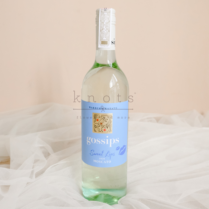 Gossips Moscato 75cl
