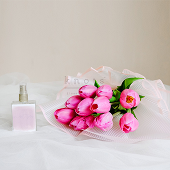 Pink Enchantment
