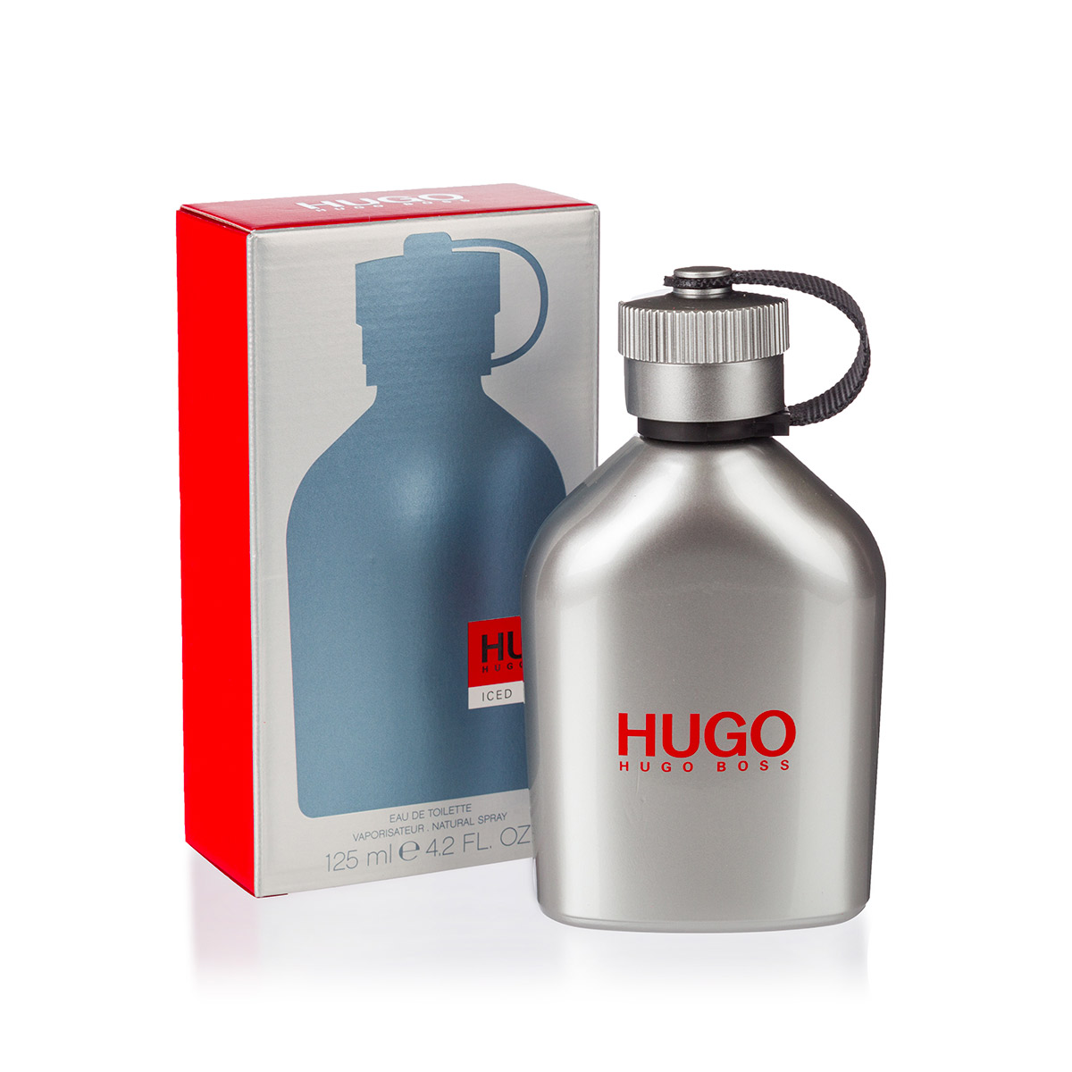 Hugo Boss Iced 125ml