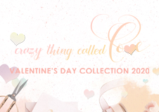 Vday 2020 Catalogue