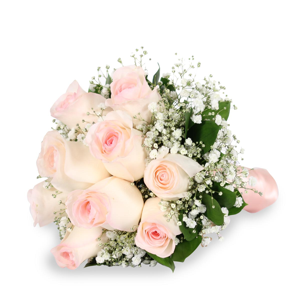 wb161-pink-rose-bouquet