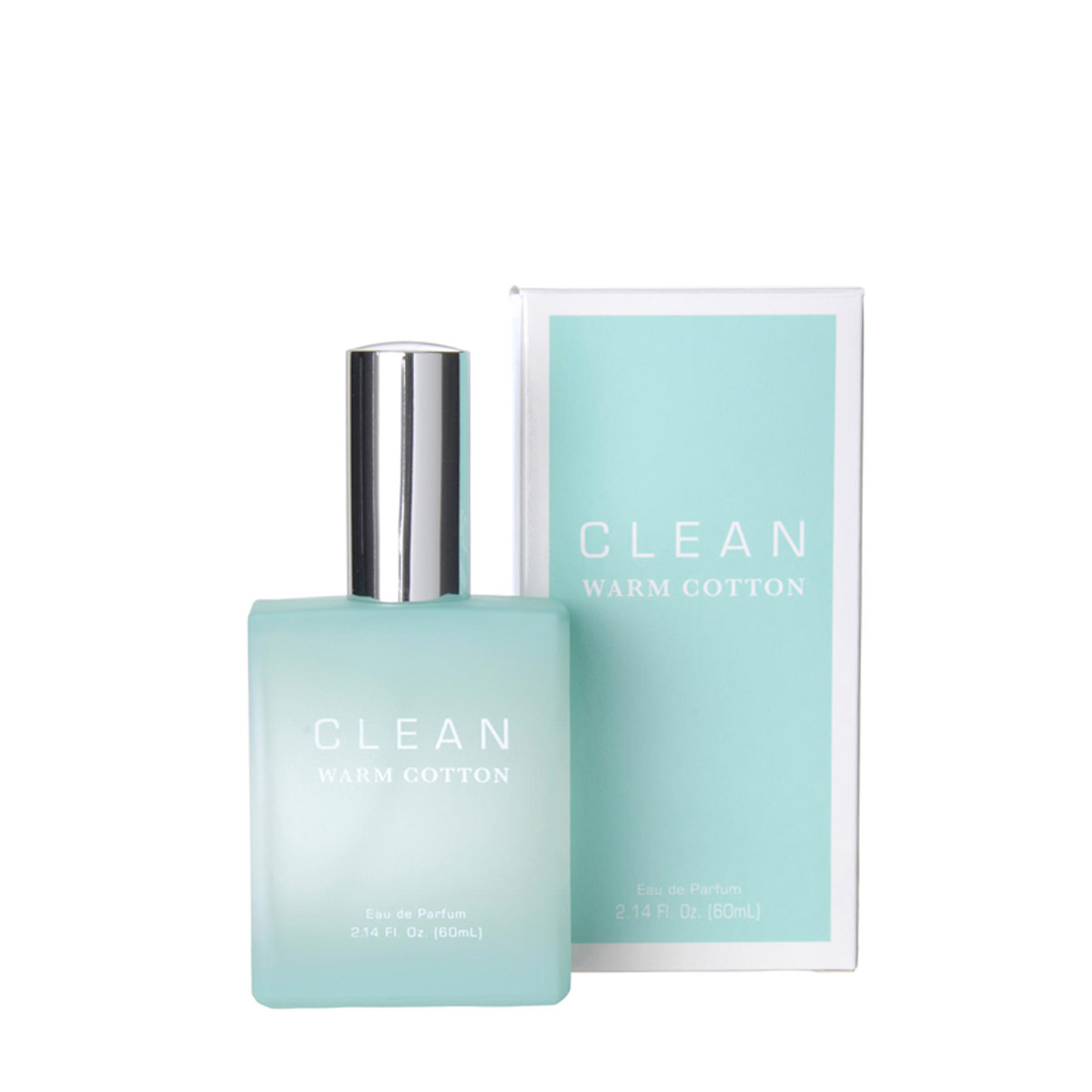 Clean Warm Cotton  60ml