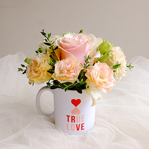 Your My True Love