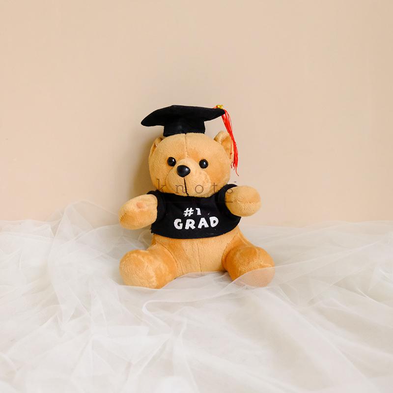 #1 Graduation Bear