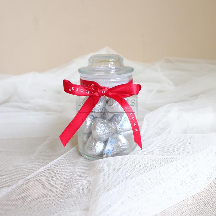 Jar Full of Kisses