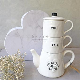 Cup of My Heart