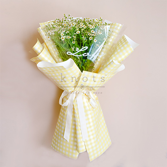 Love From The Star (Mini Daisies Bouquet)