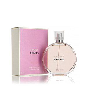 Chance by Coco Chanel 100ml