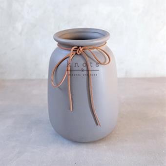 YMLCV002 Round Ceramic Vase
