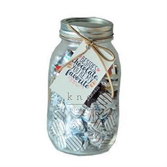 Sweetened Jar