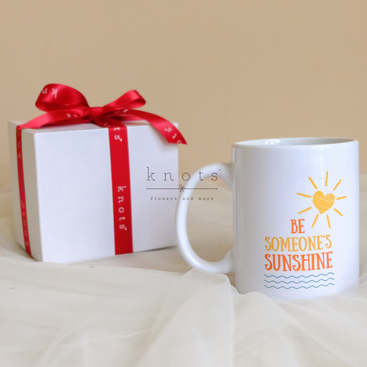 Be Someone's Sunshine