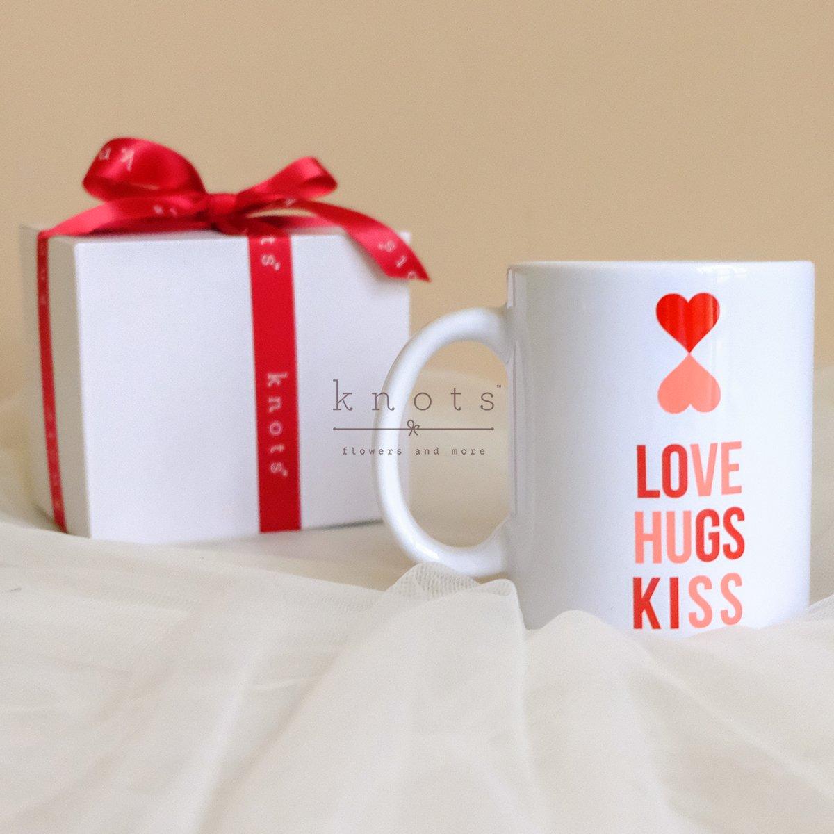 Love Hugs Kiss