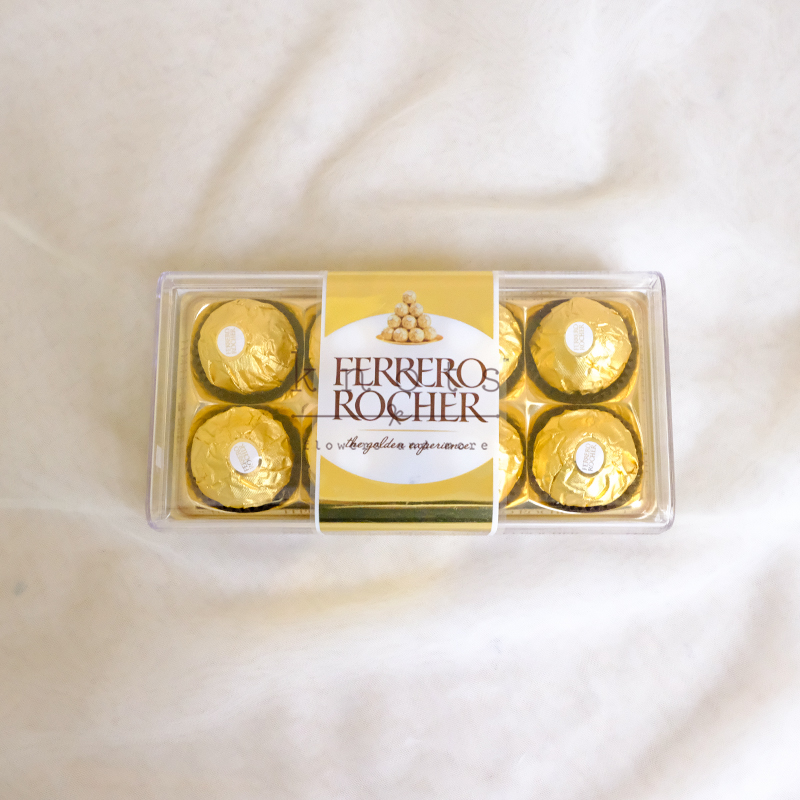 Ferrero Rocher (R) 8 pcs