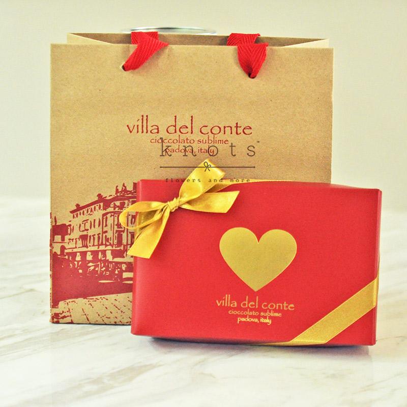 VDC- Piccola Vday Chocolate