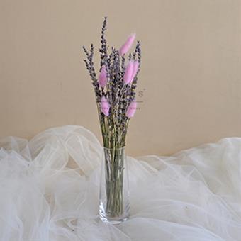 Rosy Lavender