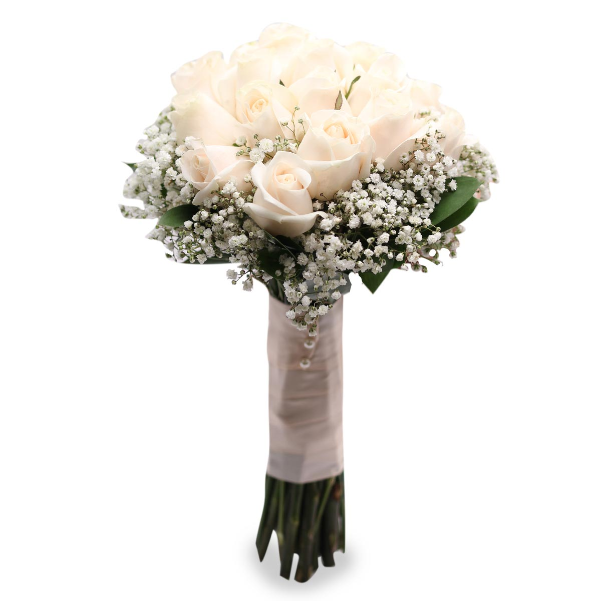 WB1636 bridal bouquet