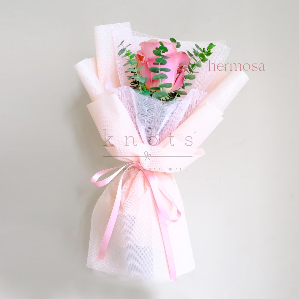 Hermosa Rose Bouquet