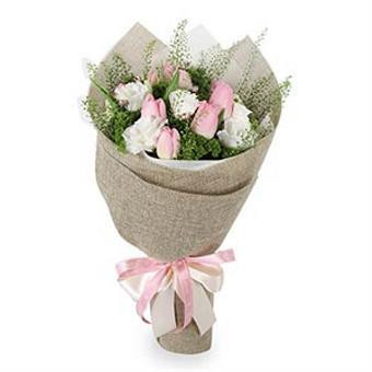 Blushing Blossom (SG)