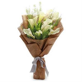 Pristine Blooms (SG)